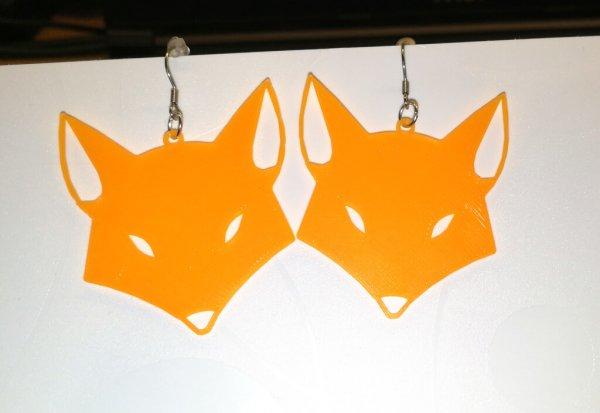 lišky Elišky