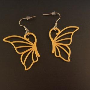 motýl zlatý